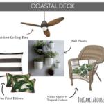 Deck Design and Decor