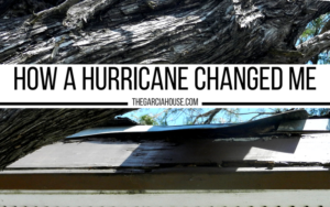 How Hurricane Harvey Changed Me