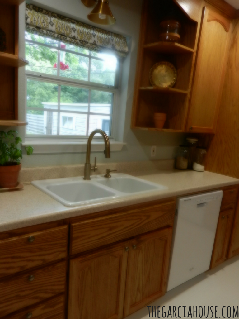 3 Reasons to Change Your Kitchen Faucet (and why we picked THIS one!)